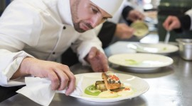 Sous Chef High Quality Wallpaper
