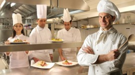 Sous Chef Wallpaper Gallery
