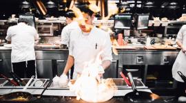 Sous Chef Wallpaper HQ