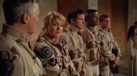 Stargate Continuum Wallpaper Free