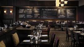 Steak House Wallpaper Download Free