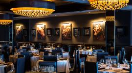 Steak House Wallpaper HQ