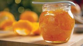 Tangerine Jam Wallpaper 1080p