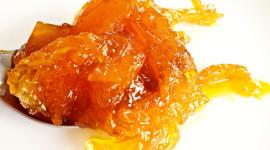 Tangerine Jam Wallpaper For PC