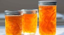 Tangerine Jam Wallpaper High Definition