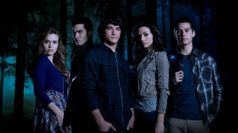 Teen Wolf wallpapers high quality