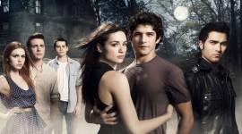 Teen Wolf Wallpaper Full HD