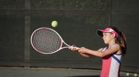 Tennis Girl Wallpaper For Desktop