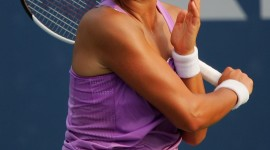 Tennis Girl Wallpaper For IPhone