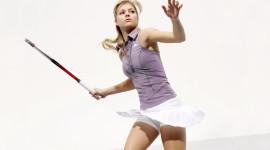 Tennis Girl Wallpaper Free