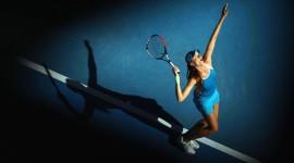 Tennis Girl Wallpaper Gallery