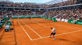 Tennis World Tour Image Download