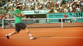 Tennis World Tour Wallpaper 1080p