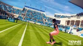Tennis World Tour Wallpaper Downloa