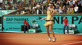 Tennis World Tour Wallpaper Free