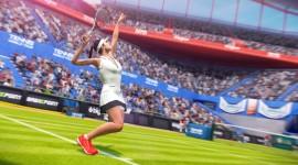 Tennis World Tour Wallpaper Gallery