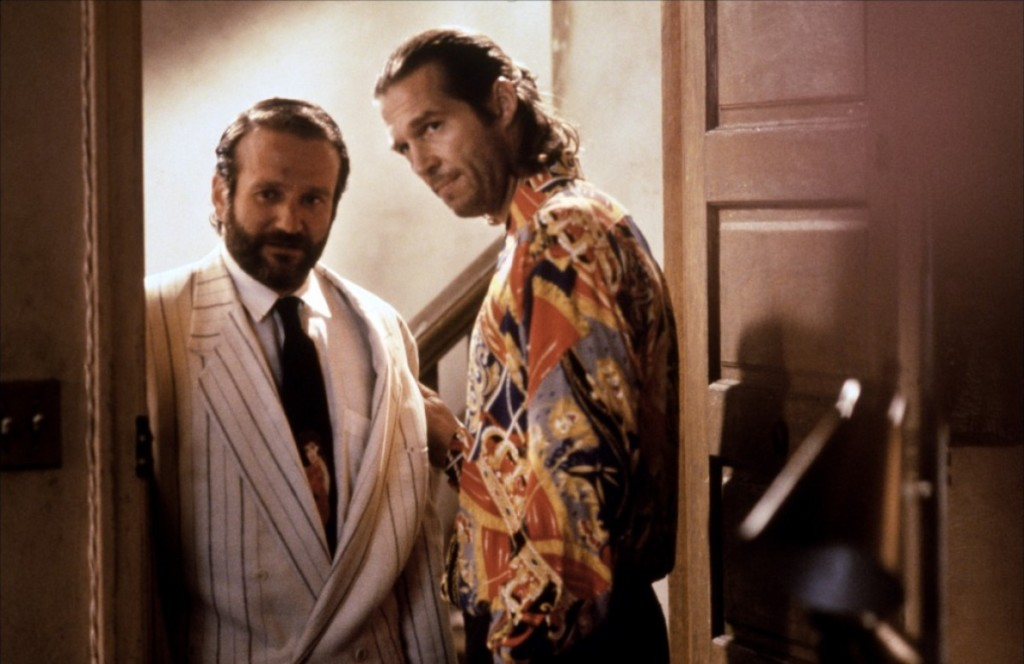 The Fisher King wallpapers HD