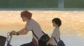 The Girl Who Leapt Through Time Picture