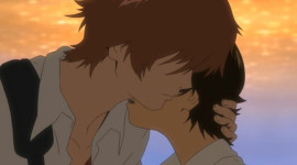 The Girl Who Leapt Through Time Photo