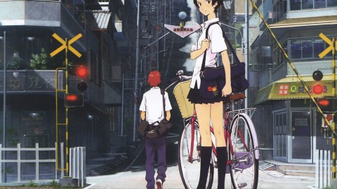 The Girl Who Leapt Through Time wallpapers high quality