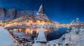 The Lofoten Islands Image