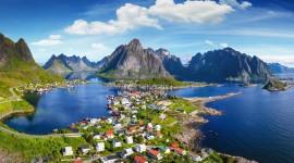 The Lofoten Islands Photo