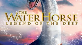 The Water Horse Wallpaper For Android