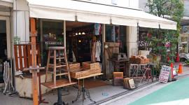 Tokyo Shops Wallpaper 1080p