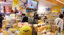 Tokyo Shops Wallpaper For Desktop