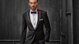 Tuxedo Photo
