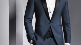 Tuxedo Wallpaper For IPhone Download