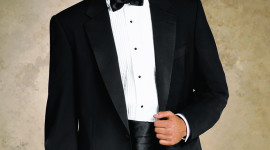 Tuxedo Wallpaper For IPhone#1