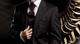 Tuxedo Wallpaper For The Smartphone