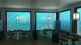 Underwater Bar Best Wallpaper