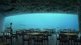 Underwater Bar Wallpaper Full HD