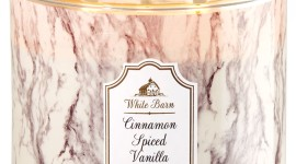 Vanilla Candle Wallpaper For IPhone Download