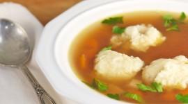 Vegetarian Dumplings Desktop Wallpaper HD