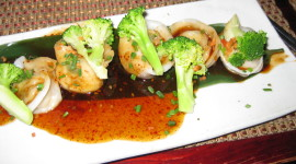 Vegetarian Dumplings Wallpaper 1080p