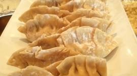 Vegetarian Dumplings Wallpaper Free