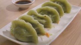 Vegetarian Dumplings Wallpaper HD