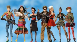 Welcome To Marwen Image Download