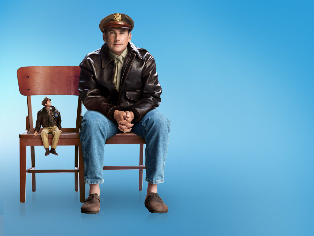 Welcome To Marwen wallpapers HD