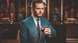 Whiskey Man Photo