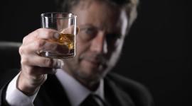 Whiskey Man Photo Free