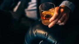 Whiskey Man Wallpaper For IPhone