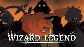 Wizard Of Legend Wallpaper Full HD