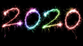 Year 2020 Picture Download