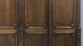 19th Century Door Wallpaper 1080p