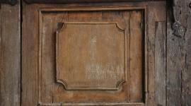 19th Century Door Wallpaper Download Free