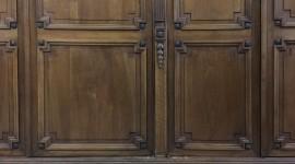 19th Century Door Wallpaper For Desktop